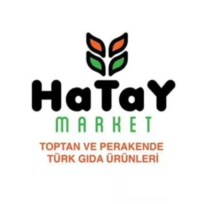 Hatay Market